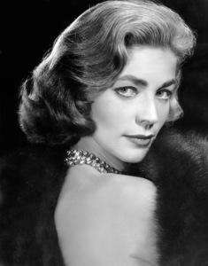Lauren Bacallcirca 1950s** I.V. - Image 0730_0543
