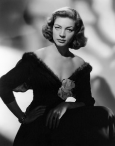 """Lauren Bacall in """"How to Marry a Millionaire""""1953 20th Century-Fox** B.D.M. - Image 0730_0554"""