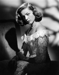 """Lauren Bacall in """"How to Marry a Millionaire""""1953 20th Century-Fox** B.D.M. - Image 0730_0556"""
