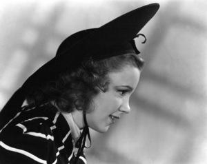Judy Garland1938 © 1978 Laszlo Willinger - Image 0733_0015