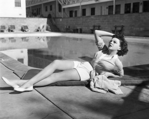Judy Garland1954 - Image 0733_0017