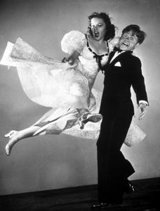 Judy Garland, Mickey Rooneyc. 1938 © 1978 William Croneweth - Image 0733_0024