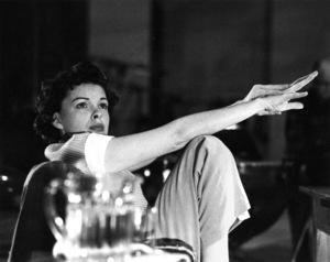 Judy GarlandStar Is Born, A (1954) © 1978 Sanford Roth0047522 - Image 0733_0037