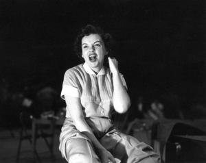 Judy GarlandStar Is Born, A (1954) © 1978 Sanford Roth0047522 - Image 0733_0038