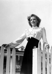 Judy Garlandc. 1943 © 1978 John Engstead - Image 0733_0042