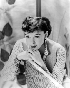 Judy Garlandcirca 1955 - Image 0733_0054
