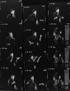 Judy GarlandCBSJudy Garland Show (1962)Photo by Gabi Rona - Image 0733_0057