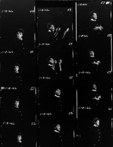 Judy GarlandCBSJudy Garland Show (1962)Photo by Gabi Rona - Image 0733_0058
