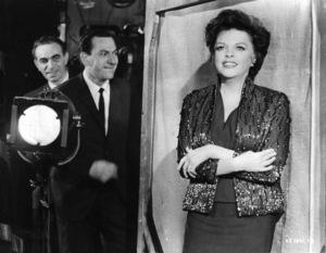 Jack Klugman, Judy GarlandI Could Go On Singing (1962)UA - Image 0733_0081