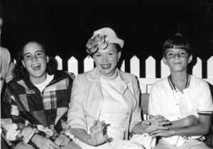 Judy Garlandc. 1967 - Image 0733_0085