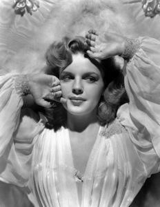 Judy Garlandc. 1945 - Image 0733_0217