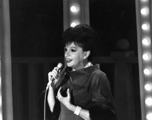 Judy GarlandAcademy Awards (1964) © 1978 Bud Fraker - Image 0733_0235