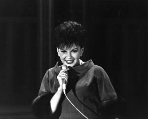 Judy GarlandAcademy Awards (1964) © 1978 Bud Fraker - Image 0733_0236