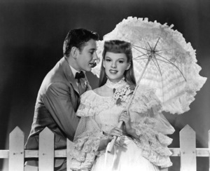 Tom Drake, Judy GarlandMeet Me In St. Louis (1944)0037059MGM - Image 0733_0500