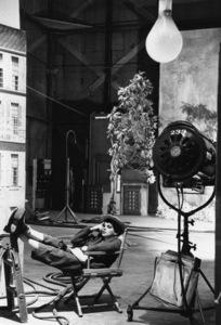 """A Star Is Born""Judy Garland1954© 1978 Sanford Roth / A.M.P.A.S. - Image 0733_2001"