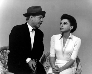 Mickey Rooney, Judy GarlandCBSJudy Garland Show (1963-1964)Photo by Gabi Rona - Image 0733_2019