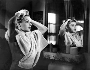 Judy GarlandFilm SetStar Is Born, A (1954)Photo by Pat Clark0047522 - Image 0733_2021