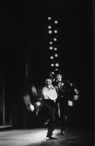 Judy GarlandL.A. Philharmonic AuditoriumInternational Variety Show, 1953 © 1978 Bob Willoughby - Image 0733_2054