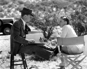 Mickey Rooney, Judy GarlandGirl Crazy (1943)MGM - Image 0733_2057