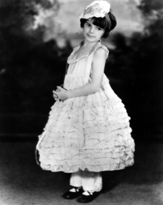 Judy Garlandc. 1925 - Image 0733_2065