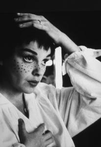 Judy GarlandOn the setStar Is Born, A (1954) © 1978 Sanford Roth / AMPAS0047522 - Image 0733_2068