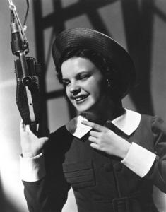 Judy GarlandBroadway Of Melody 1938MGM**R.C. - Image 0733_2077