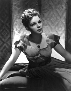 Judy Garlandc. 1941**R.C. - Image 0733_2079