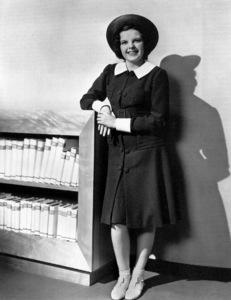 Judy GarlandBroadway Of Melody 1938MGM - Image 0733_2085