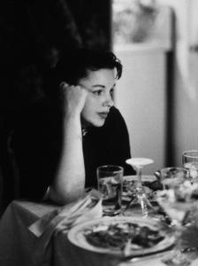 Judy Garlandc. 1960 © 1978 Bernie Abramson - Image 0733_2097