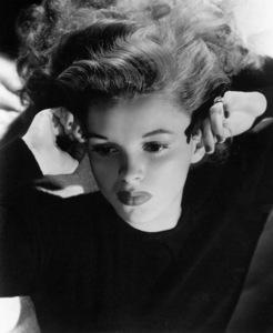 Judy Garlandc. 1940Photo by Carpenter**I.V. - Image 0733_2109