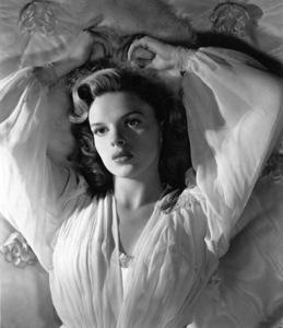 Judy Garlandcirca 1941Photo by George Hurrell** I.V. - Image 0733_2110