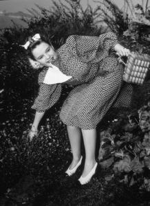 Judy Garland, c. 1950.**I.V. - Image 0733_2120