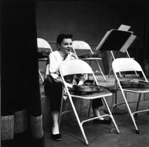 Judy Garlandc. 1958 - Image 0733_2127