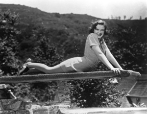 Judy Garlandc. 1936**R.C. - Image 0733_2148