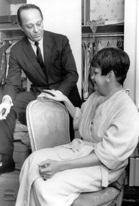 Judy Garland, 1960