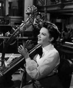 """Judy Garland""""In The Good Old Summertime""""1949 MGM**I.V. - Image 0733_2183"""