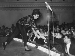 Judy GarlandC. 1957** I.V. - Image 0733_2191