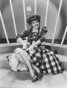Judy Garland1940