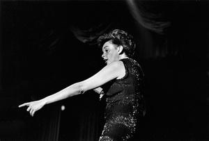 Judy Garlandcirca 1964** I.V. - Image 0733_2221
