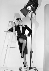 """Judy Garland during the making of """"A Star is Born""""1954 © 1978 John Engstead** I.V. - Image 0733_2290"""