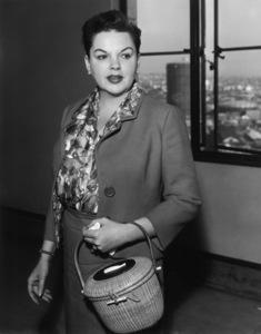 Judy Garlandcirca 1958** B.D.M. - Image 0733_2331