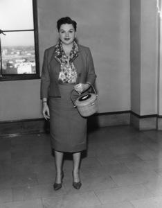 Judy Garlandcirca 1958** B.D.M. - Image 0733_2332