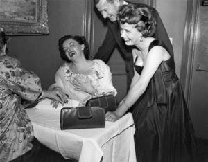 Judy Garlandcirca 1950s** I.V. - Image 0733_2333