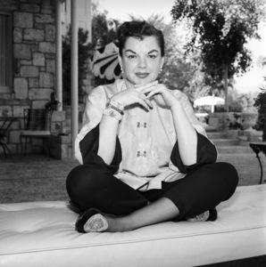 Judy Garlandcirca 1958© 1978 Bernie Abramson - Image 0733_2370