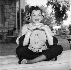 Judy Garlandcirca 1958© 1978 Bernie Abramson - Image 0733_2373