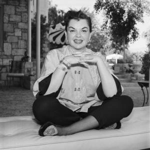 Judy Garlandcirca 1958© 1978 Bernie Abramson - Image 0733_2374