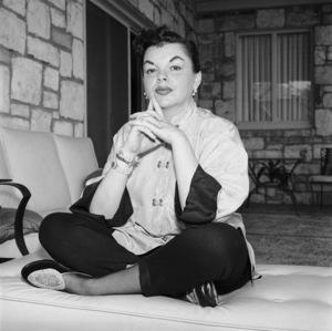 Judy Garlandcirca 1958© 1978 Bernie Abramson - Image 0733_2375