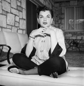 Judy Garlandcirca 1958© 1978 Bernie Abramson - Image 0733_2381