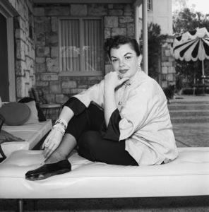 Judy Garlandcirca 1958© 1978 Bernie Abramson - Image 0733_2382