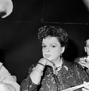 Judy Garlandcirca 1960** I.V. - Image 0733_2383